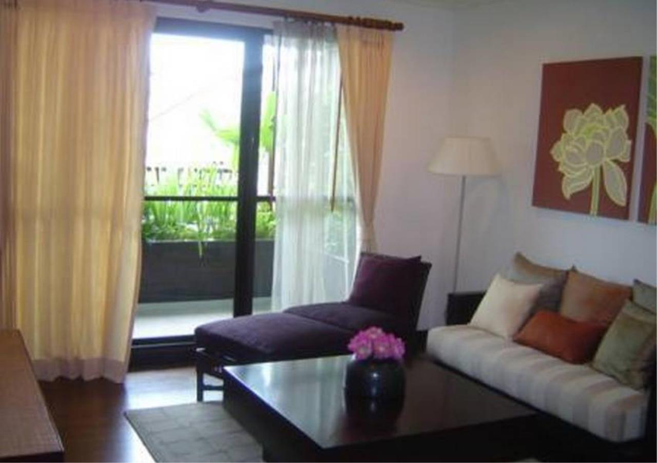 Bangkok Residential Agency's 3 Bed Condo For Sale in Silom BR6508CD 5