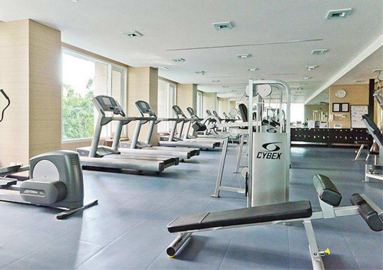 Bangkok Residential Agency's 3 Bed Condo For Rent in Chidlom BR6514CD 4