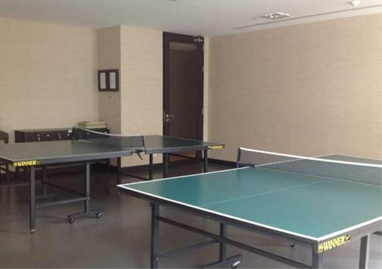 Bangkok Residential Agency's 3 Bed Condo For Rent in Chidlom BR6514CD 6