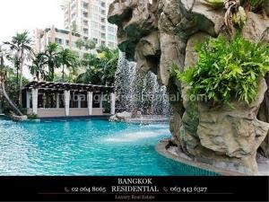 Bangkok Residential Agency's 3 Bed Condo For Rent in Chidlom BR6514CD 17