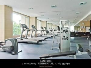 Bangkok Residential Agency's 3 Bed Condo For Rent in Chidlom BR6514CD 16