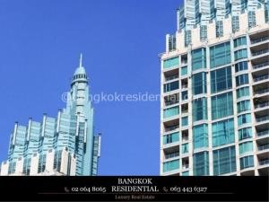 Bangkok Residential Agency's 3 Bed Condo For Rent in Chidlom BR6514CD 14