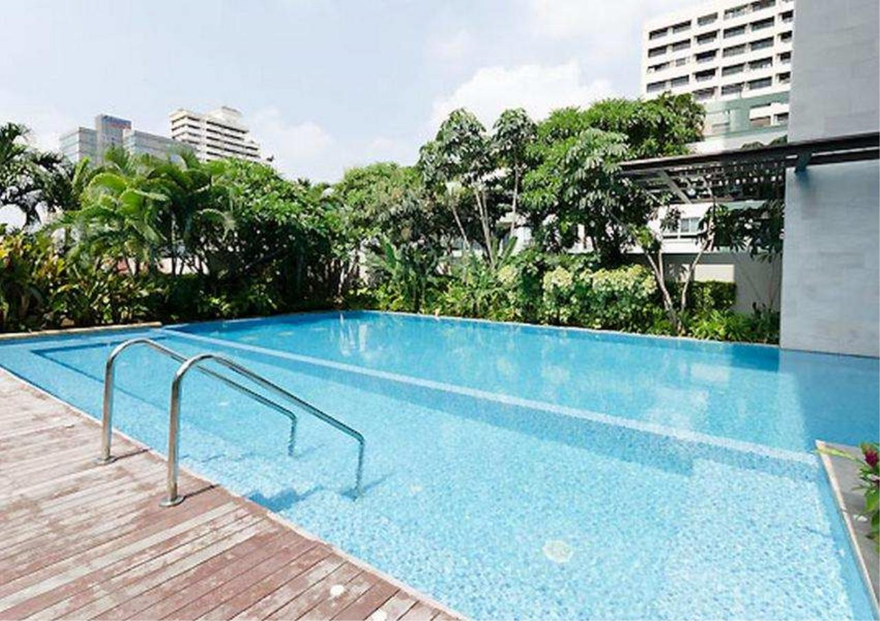 Bangkok Residential Agency's 2 Bed Condo For Sale in Phrom Phong BR6515CD 1