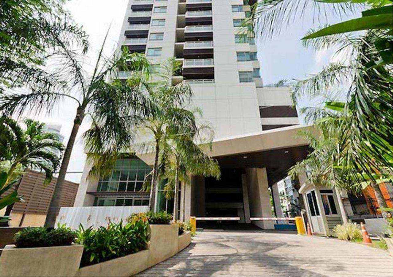 Bangkok Residential Agency's 2 Bed Condo For Sale in Phrom Phong BR6515CD 10