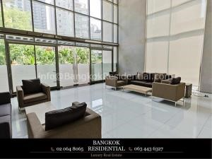 Bangkok Residential Agency's 2 Bed Condo For Sale in Phrom Phong BR6515CD 15