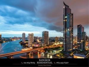 Bangkok Residential Agency's 2 Bed Condo For Rent Near Riverside BR6517CD 20