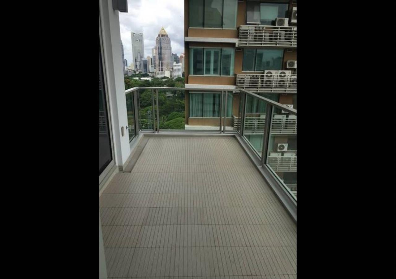 Bangkok Residential Agency's 2 Bed Condo For Rent in Ratchadamri BR6528CD 7