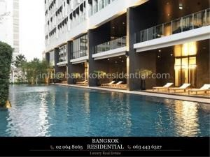 Bangkok Residential Agency's 1 Bed Condo For Sale in Phloenchit BR6533CD 16