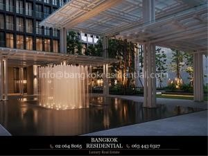 Bangkok Residential Agency's 1 Bed Condo For Sale in Phloenchit BR6533CD 13
