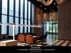 Bangkok Residential Agency's 1 Bed Condo For Sale in Phloenchit BR6533CD 12