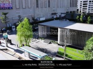 Bangkok Residential Agency's 1 Bed Condo For Sale in Phloenchit BR6533CD 11