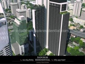 Bangkok Residential Agency's 1 Bed Condo For Sale in Phloenchit BR6533CD 10