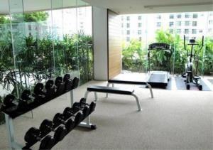 Bangkok Residential Agency's 1 Bed Condo For Rent in Asoke BR6538CD 3