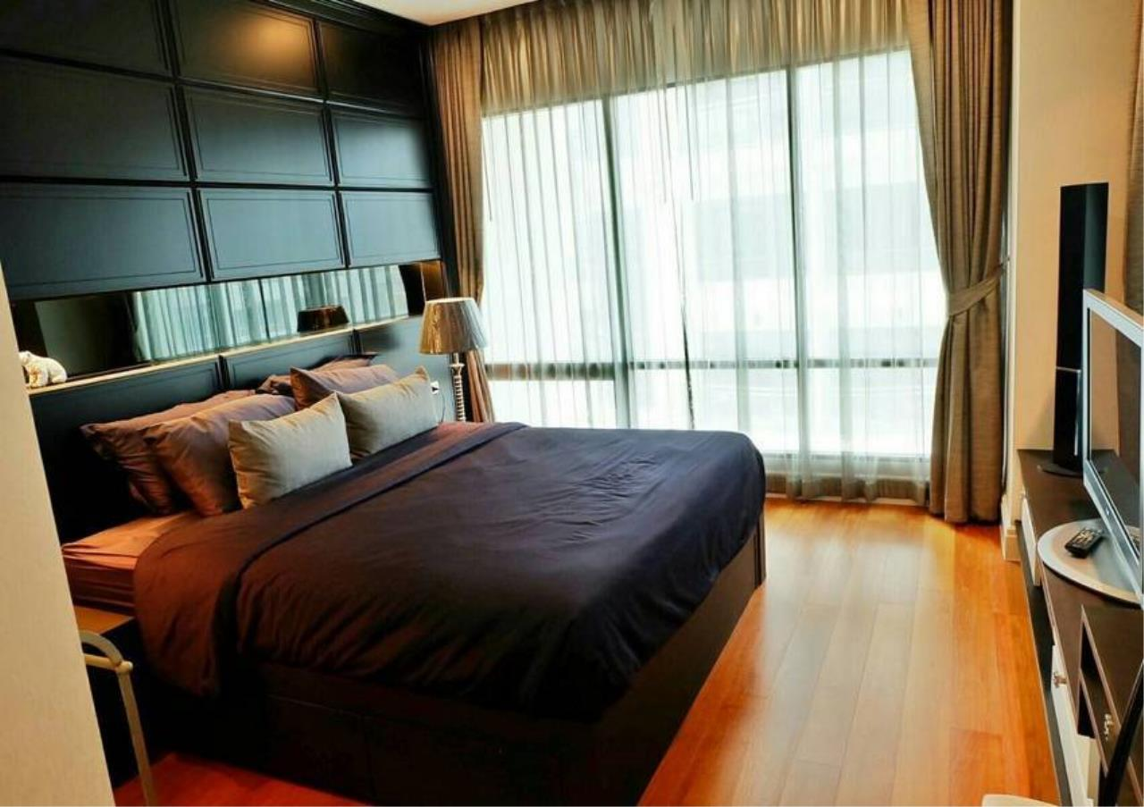 Bangkok Residential Agency's 3 Bed Condo For Rent in Phrom Phong BR6540CD 6