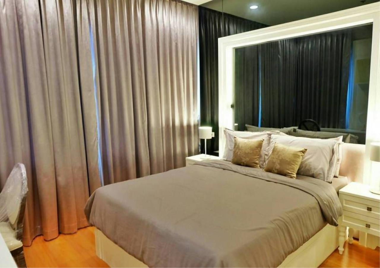 Bangkok Residential Agency's 3 Bed Condo For Rent in Phrom Phong BR6540CD 8