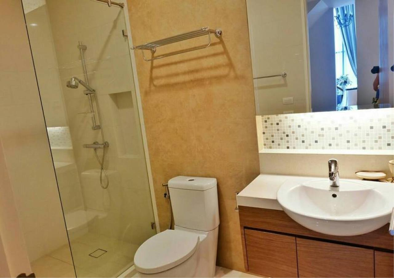 Bangkok Residential Agency's 3 Bed Condo For Rent in Phrom Phong BR6540CD 13
