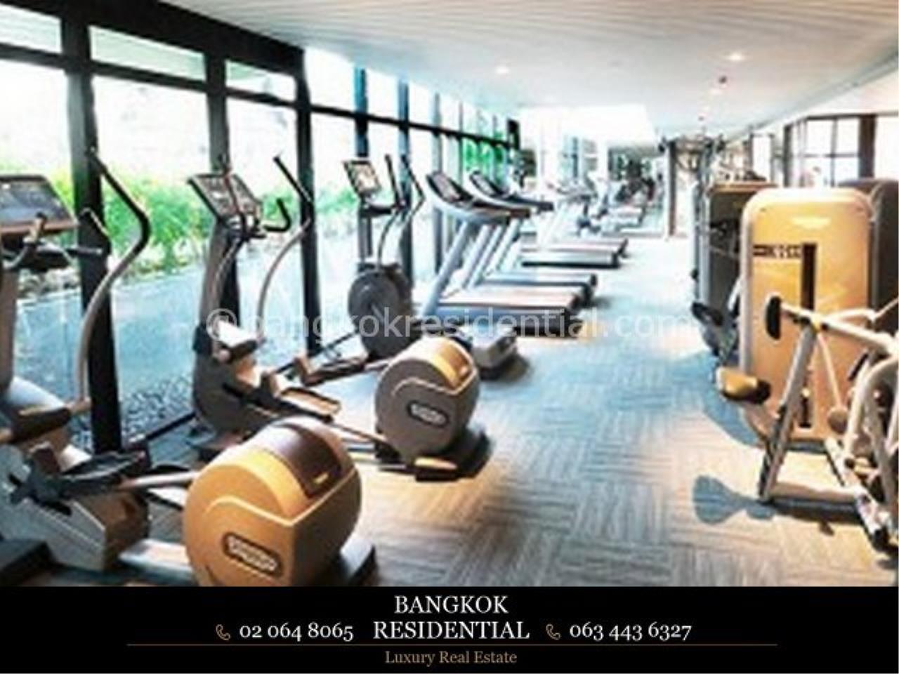 Bangkok Residential Agency's 2BR Athenee Residence For Rent (BR6553CD) 1