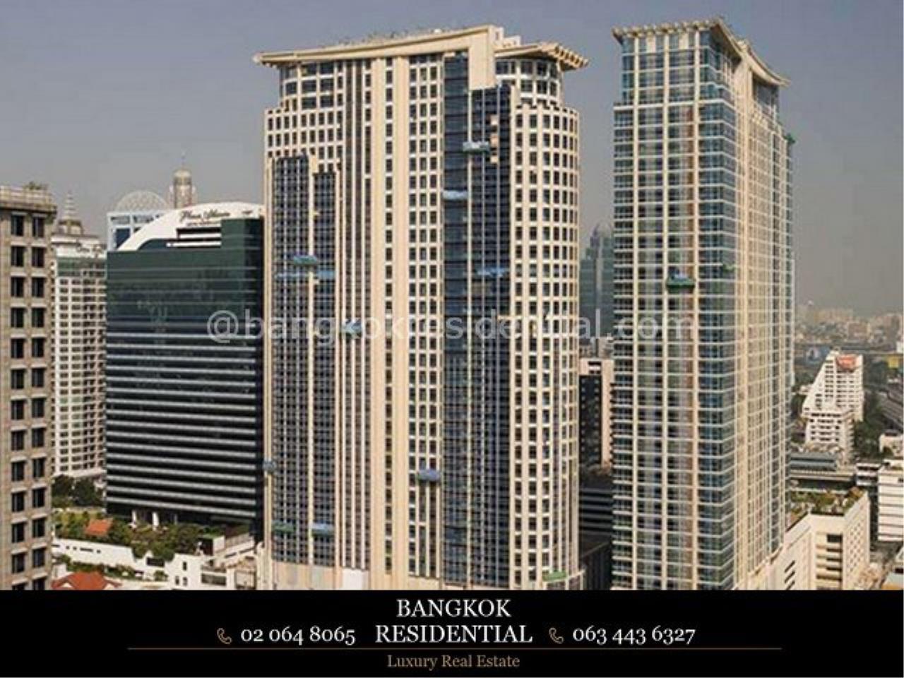 Bangkok Residential Agency's 2BR Athenee Residence For Rent (BR6553CD) 5
