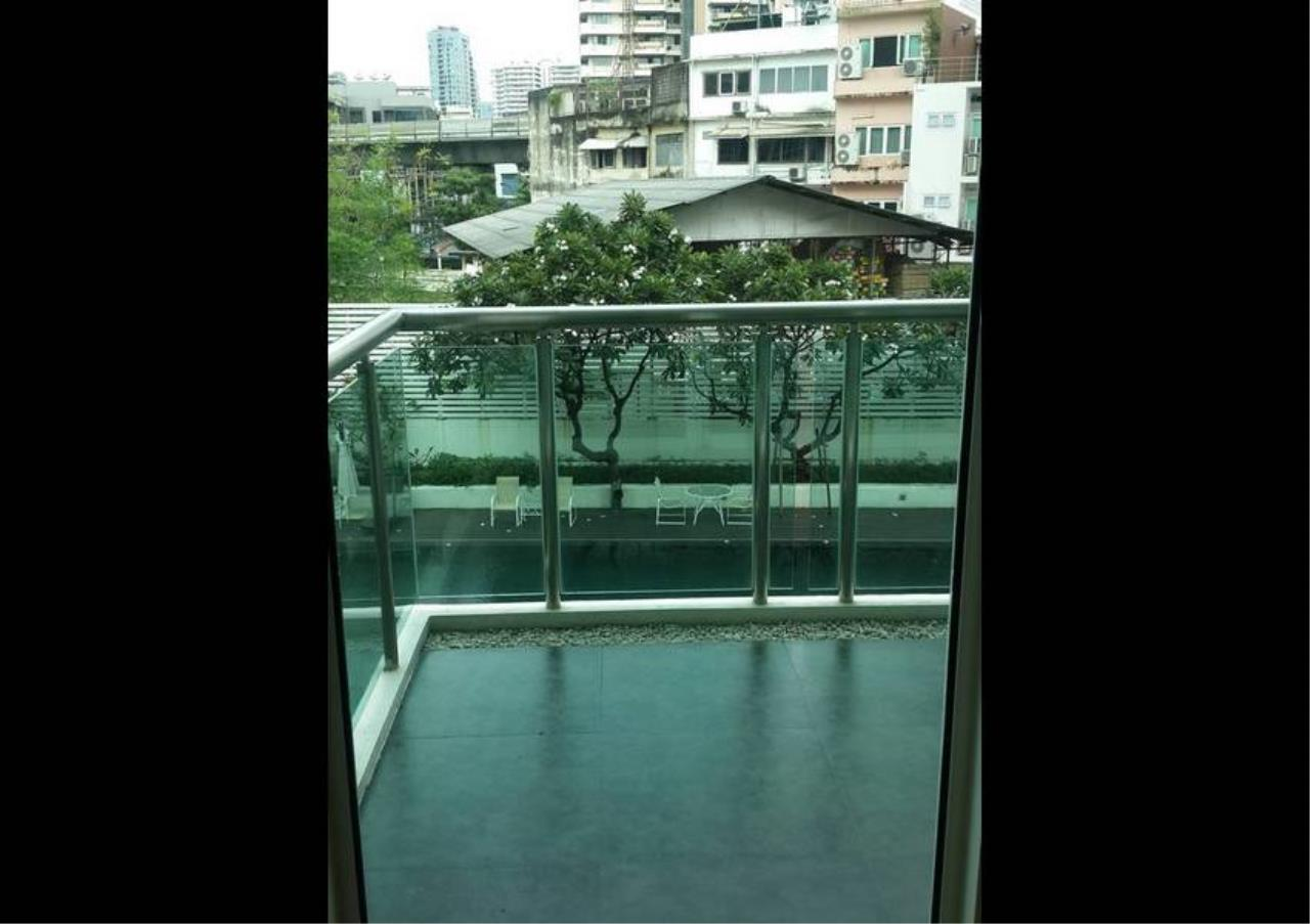 Bangkok Residential Agency's 4 Bed Condo For Rent in Phrom Phong BR6559CD 7