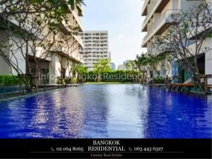 Bangkok Residential Agency's 2 Bed Condo For Rent in Thonglor BR6560CD 14