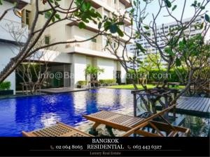Bangkok Residential Agency's 2 Bed Condo For Rent in Thonglor BR6560CD 13