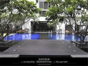 Bangkok Residential Agency's 2 Bed Condo For Rent in Thonglor BR6560CD 12