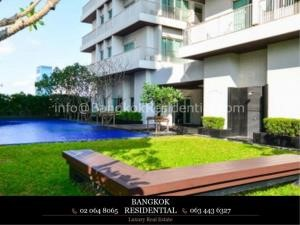 Bangkok Residential Agency's 2 Bed Condo For Rent in Thonglor BR6560CD 10