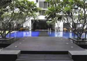 Bangkok Residential Agency's 2 Bed Condo For Rent in Thonglor BR6562CD 3