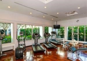 Bangkok Residential Agency's 2 Bed Condo For Rent in Thonglor BR6562CD 4