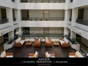 Bangkok Residential Agency's 2 Bed Condo For Rent in Ekkamai BR6564CD 13