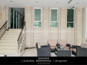 Bangkok Residential Agency's 2 Bed Condo For Rent in Ekkamai BR6564CD 11