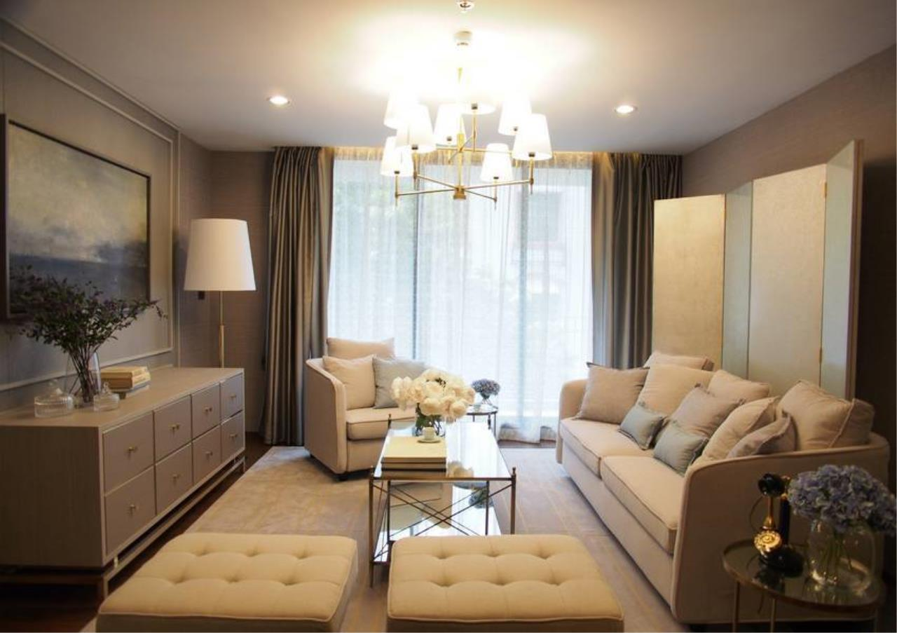 Bangkok Residential Agency's 3 Bed Condo For Sale in Sathorn BR6572CD 2