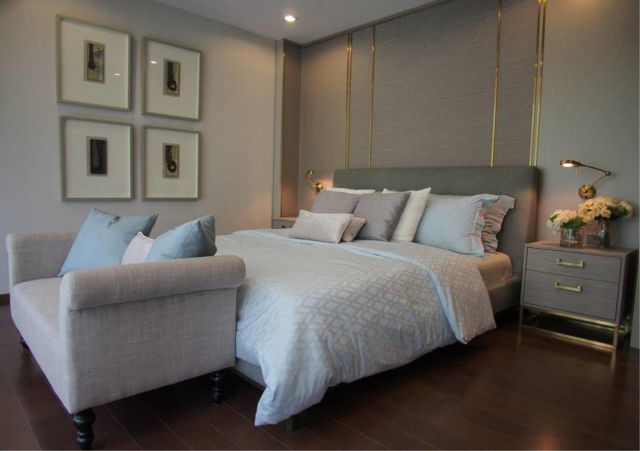 Bangkok Residential Agency's 3 Bed Condo For Sale in Sathorn BR6572CD 5