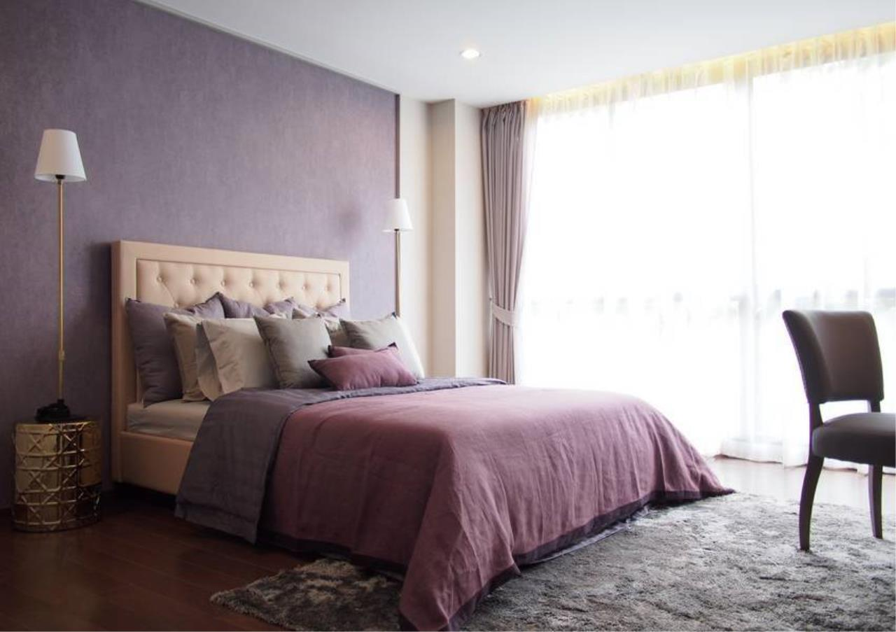 Bangkok Residential Agency's 3 Bed Condo For Sale in Sathorn BR6572CD 8