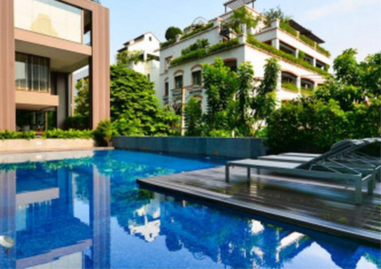 Bangkok Residential Agency's 3 Bed Condo For Sale in Sathorn BR6572CD 14