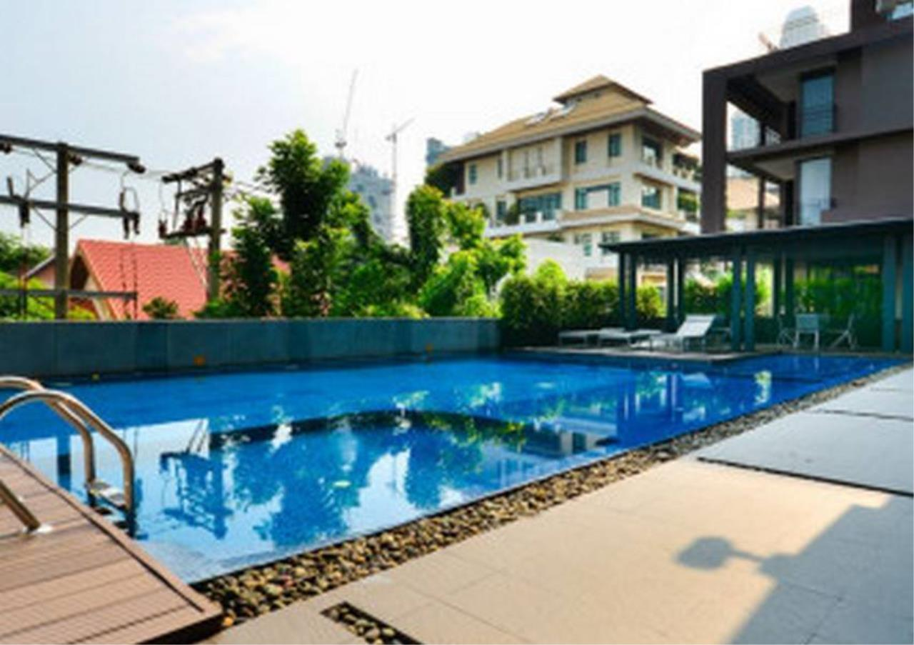 Bangkok Residential Agency's 3 Bed Condo For Sale in Sathorn BR6572CD 15