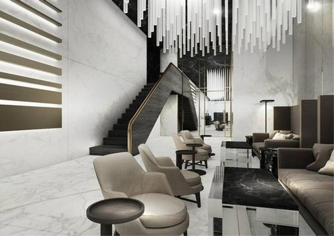 Bangkok Residential Agency's 1 Bed Condo For Sale in Silom BR6582CD 1