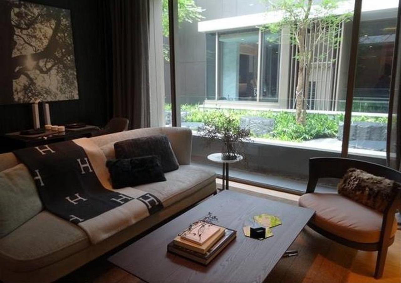 Bangkok Residential Agency's 1 Bed Condo For Sale in Silom BR6582CD 2
