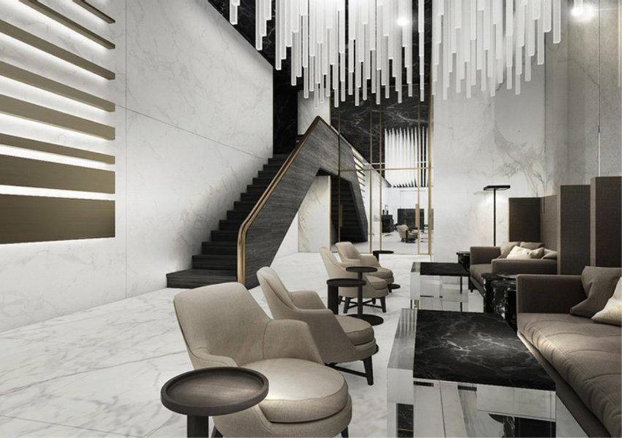 Bangkok Residential Agency's 1 Bed Condo For Sale in Silom BR6582CD 7