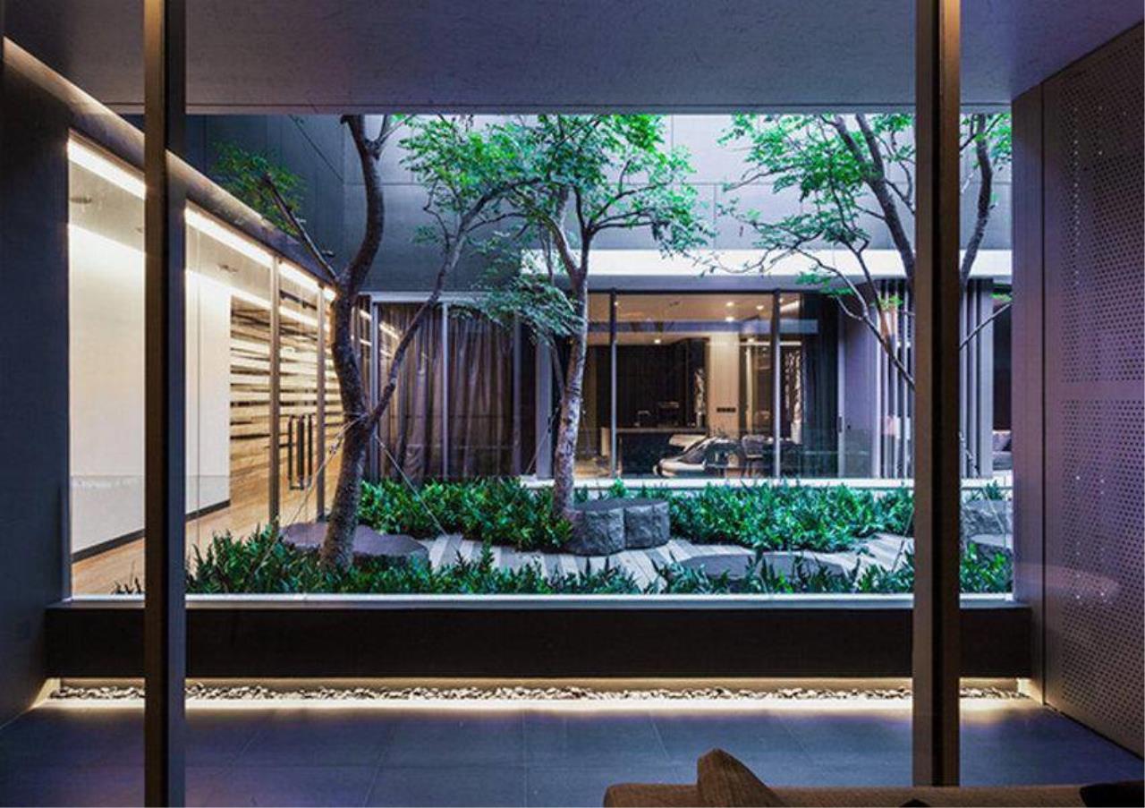 Bangkok Residential Agency's 1 Bed Condo For Sale in Silom BR6582CD 8