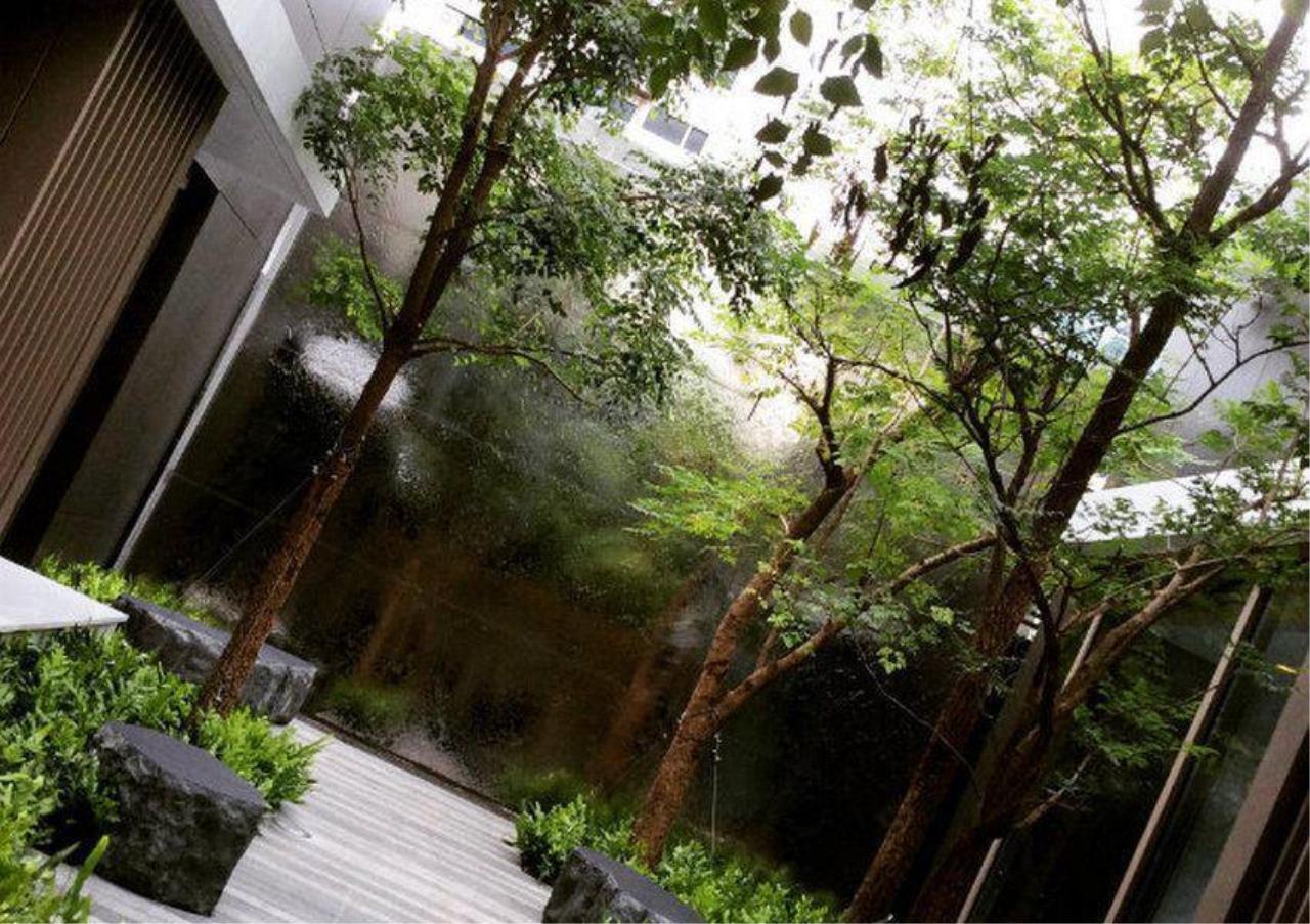 Bangkok Residential Agency's 1 Bed Condo For Sale in Silom BR6582CD 9