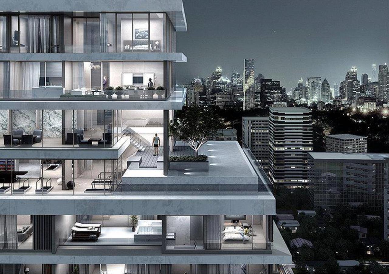 Bangkok Residential Agency's 1 Bed Condo For Sale in Silom BR6582CD 11