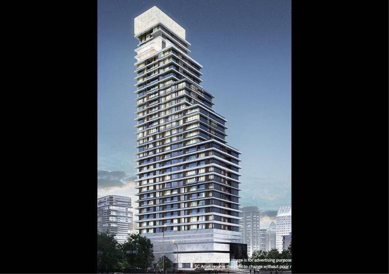 Bangkok Residential Agency's 1 Bed Condo For Sale in Silom BR6582CD 12