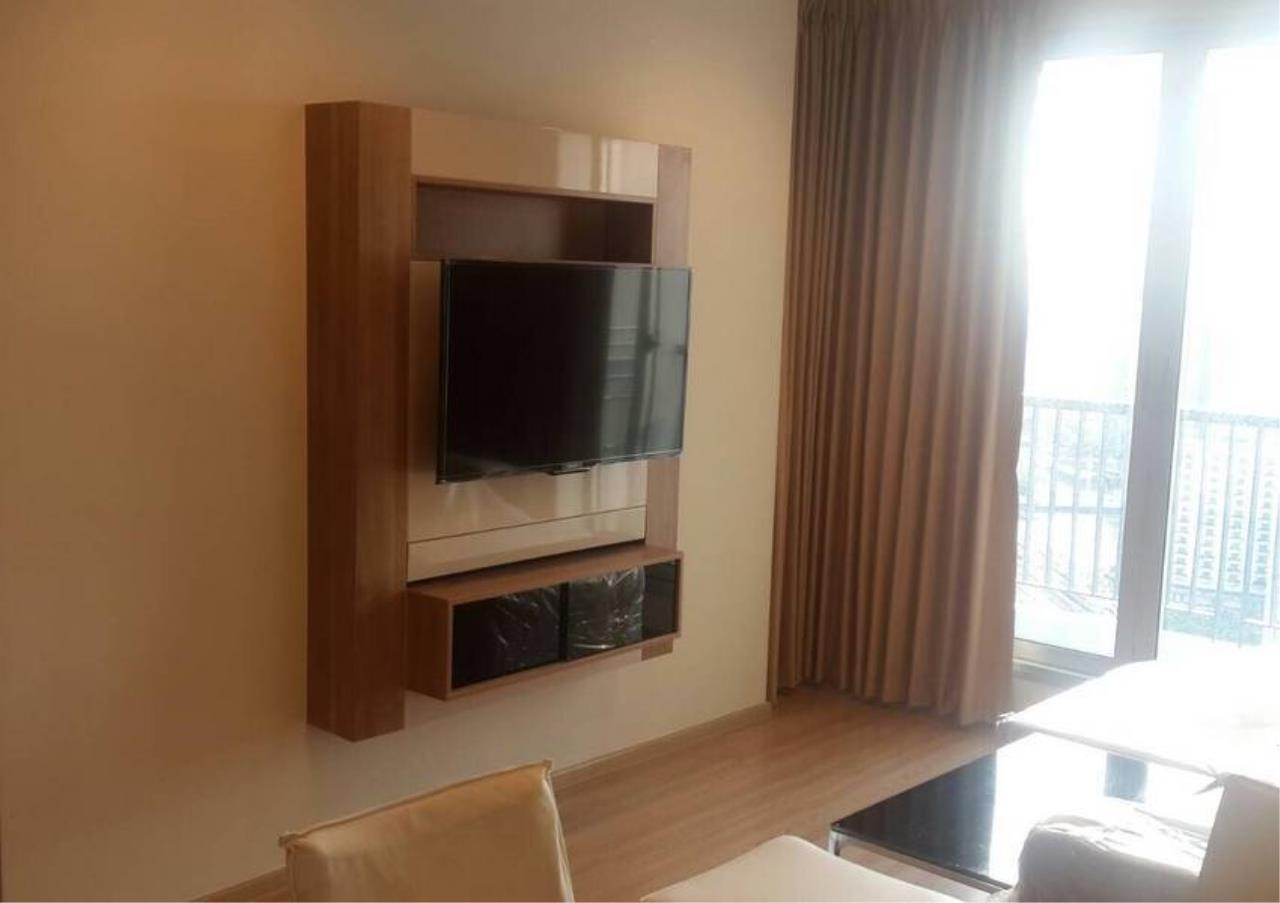 Bangkok Residential Agency's 1 Bed Condo For Rent in Sathorn BR6600CD 2