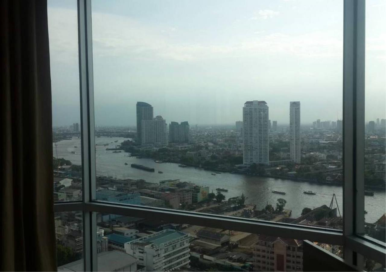 Bangkok Residential Agency's 1 Bed Condo For Rent in Sathorn BR6600CD 5