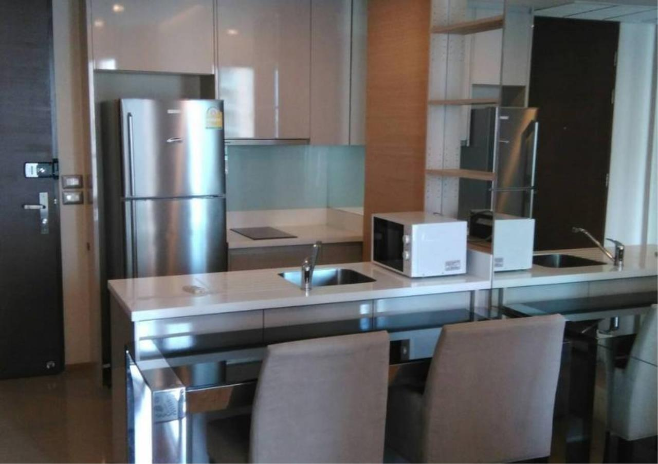 Bangkok Residential Agency's 1 Bed Condo For Rent in Phetchaburi BR6601CD 2