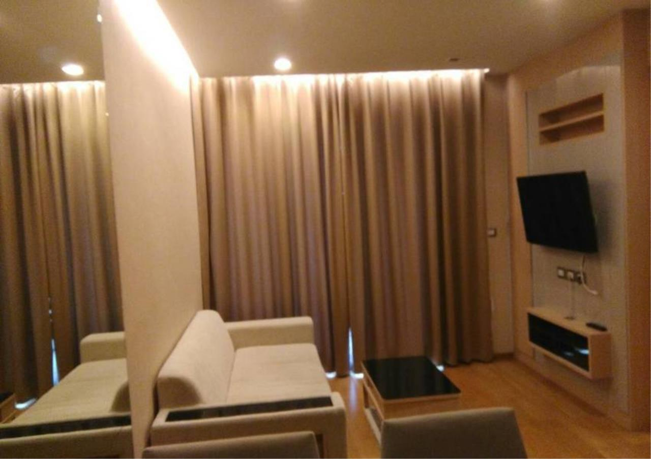 Bangkok Residential Agency's 1 Bed Condo For Rent in Phetchaburi BR6601CD 3