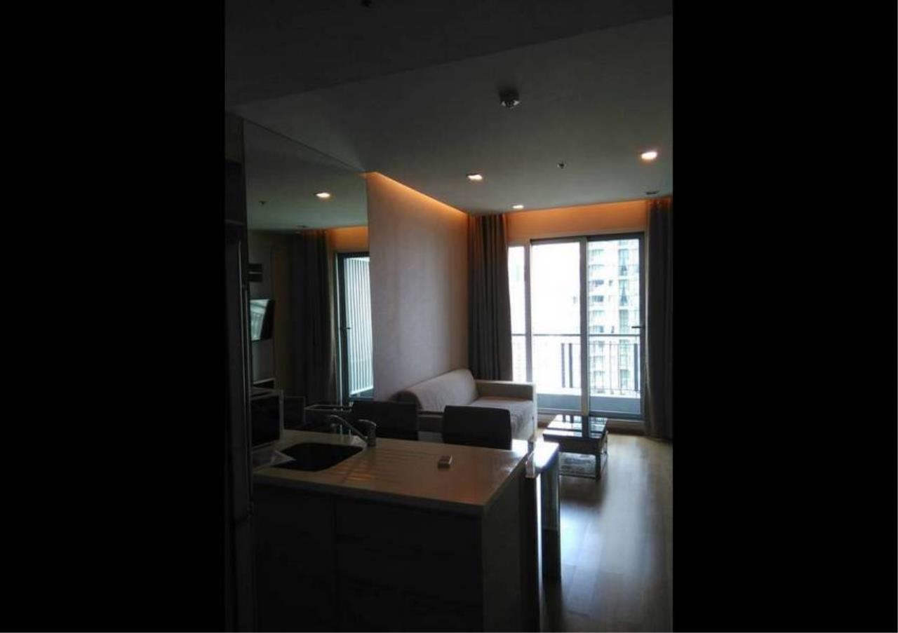 Bangkok Residential Agency's 1 Bed Condo For Rent in Phetchaburi BR6601CD 4