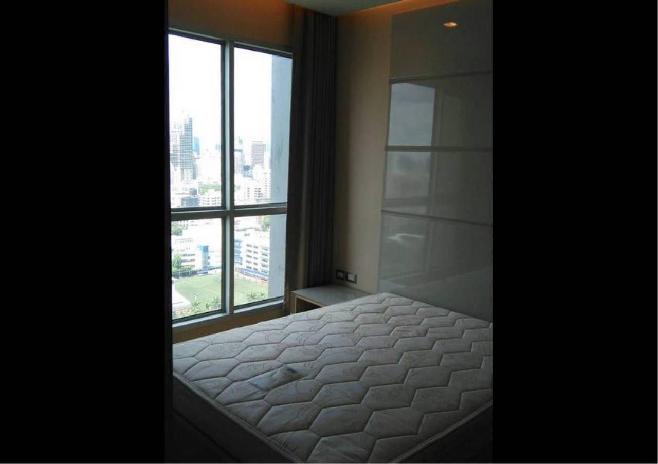 Bangkok Residential Agency's 1 Bed Condo For Rent in Phetchaburi BR6601CD 5
