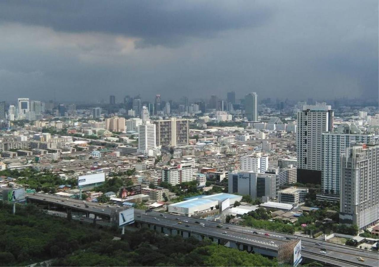 Bangkok Residential Agency's 1 Bed Condo For Rent in Phetchaburi BR6601CD 7